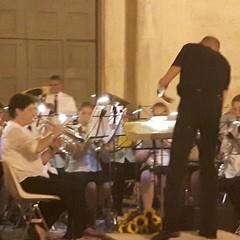 Concerto banda olandese