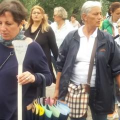 foto processione madonna sovereto  2016