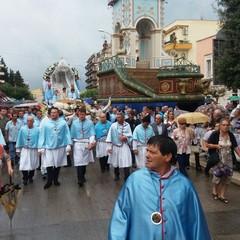 processione sovereto 2016