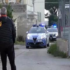 Bitonto all'assalto dei bancomat francesi: nel gruppo anche un terlizzese di 39 anni