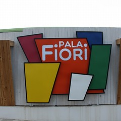 Inaugurazione Palafiori