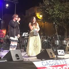 Serata conclusiva del Sovereto Festival 2019