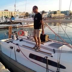 Presentazione dellInterreg Reglports nautical