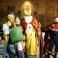 Aspettando San Nicola