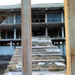 Bonifica ex mobilificio Giancaspro