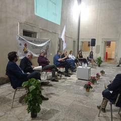 Dibattito ecomafie e carceri