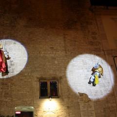 La discesa di San Nicola