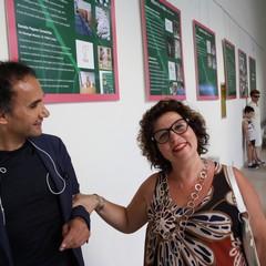 """Debutto del fiorone """"Domenico Tauro"""""""