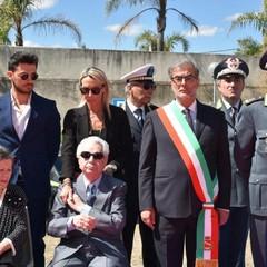 Guardia di Finanza, la Tenenza intitolata a Michele Vallarelli