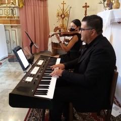 Gemellaggio Terlizzi Rivello Madonna di Sovereto