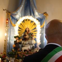 Gemellaggio Terlizzi Rivello Madonna di Sovereto JPG