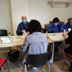Giornata della prevenzione contro il Coronavirus Terlizzi