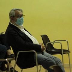 Giuseppe Volpe ex procuratore capo Bari