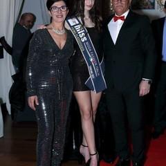 Ilaria Paparella con Antonio Cirillo