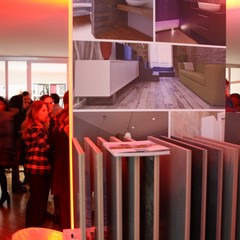 IME Spa evento Design Experience