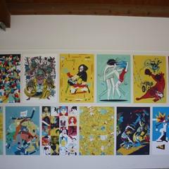 Festival di illustrazione  Chiù