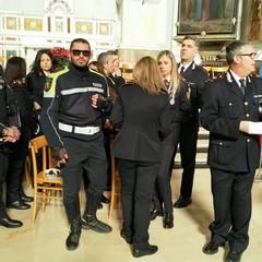 Inaugurazione Comando Polizia Locale