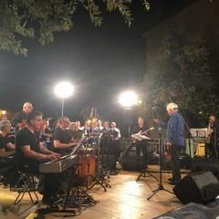 Jazz Studio Orchestra e Coro del Faro