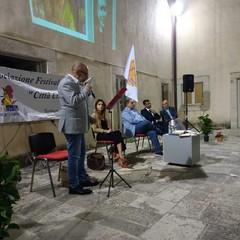 Miseo De Carlo Melucci Decaro Abbaticchio