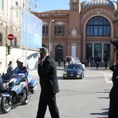 Papa Francesco a Bari