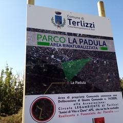 Parco la Padula Terlizzi