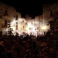 Prima serata Sovereto Festival