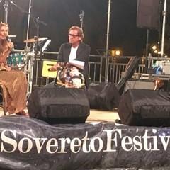 Rossella Maggio e Alceste Ayroldi