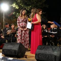 Serata conlusiva Sovereto Festival Terlizzi