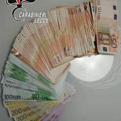A casa di Paolo Ficco rinvenuti un giubbotto antiproiettile e 18.000 euro