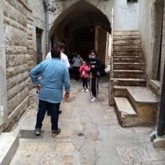 Sopralluogo Borgo Antico della Polizia Locale