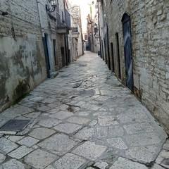 Sopralluogo della Soprintendenza nel Borgo Medievale Terlizzi