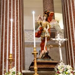 Supplica alla Madonna di Sovereto dalla Cattedrale Terlizzi