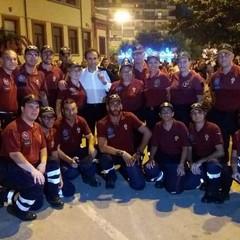 Volontari Associazione Polizia di Stato Terlizzi