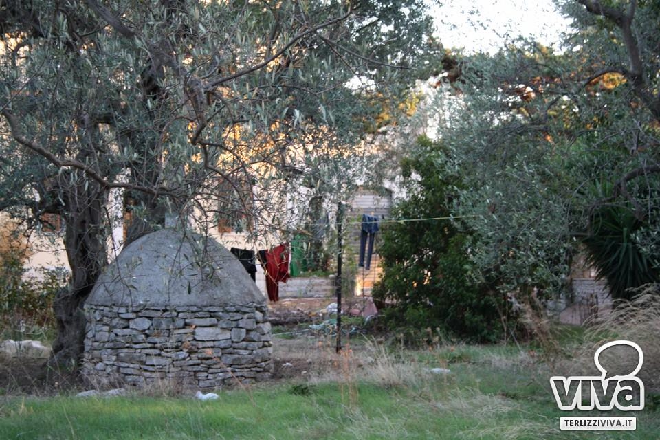 Villa Angarano sede immigrati