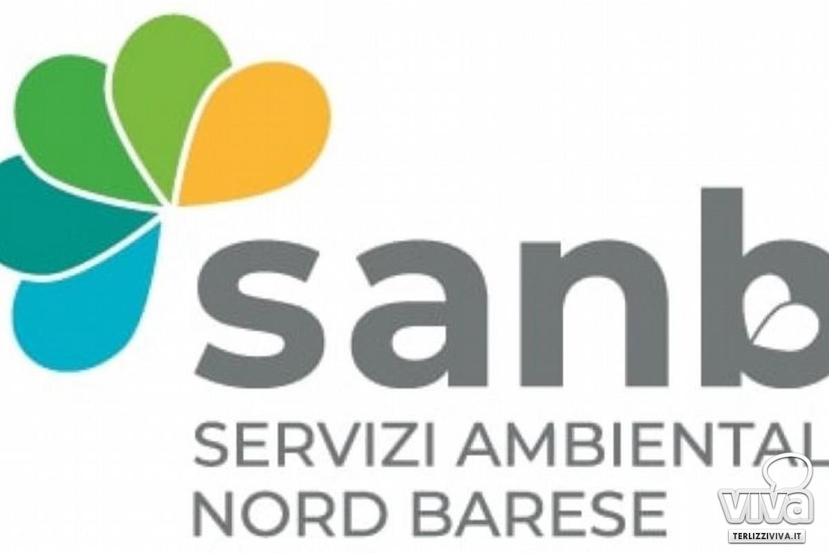 logo sanb