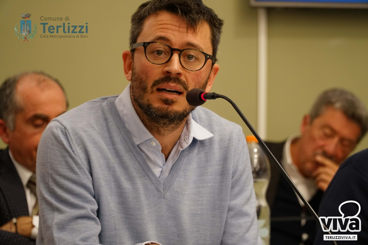 Lorenzo Recchi di Sorgenia srl