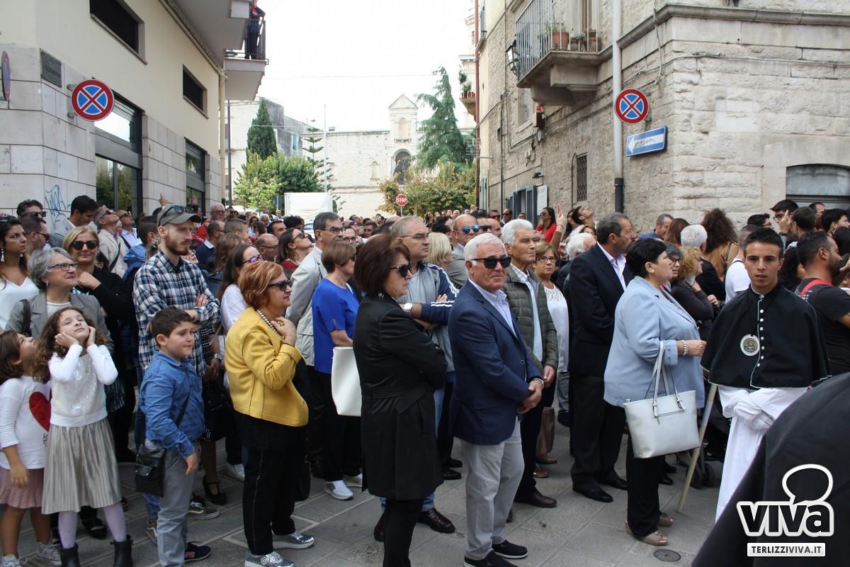 Processione SS Madonna del Rosario