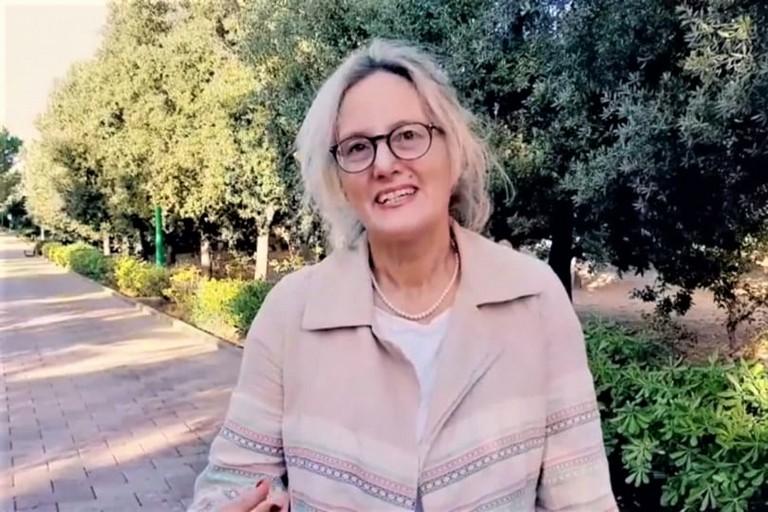 Daniela Zappatore
