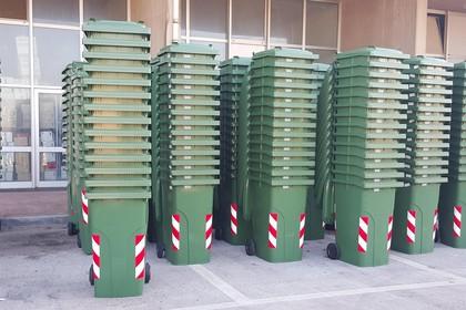 porta a porta rifiuti
