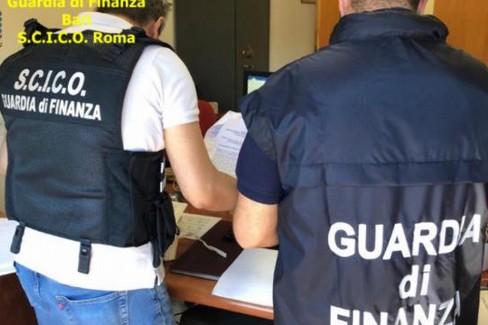 I controlli della Guardia di Finanza