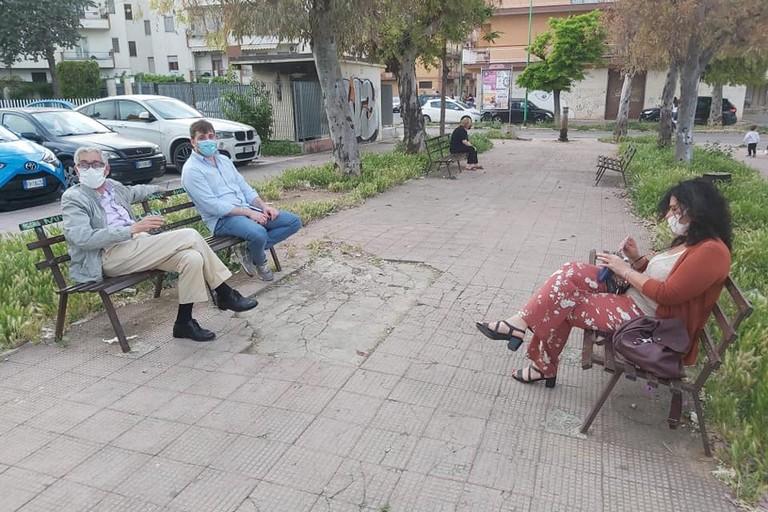 Consiglieri di opposizione in Largo Torino