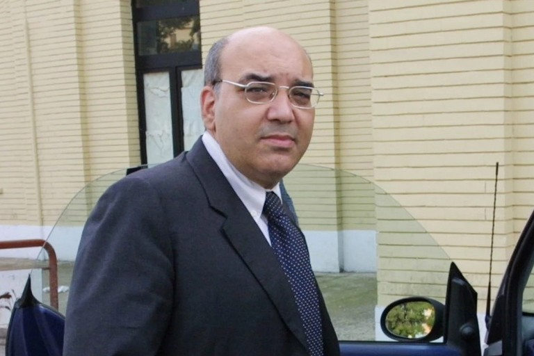 Il giudice Giuseppe De Benedictis