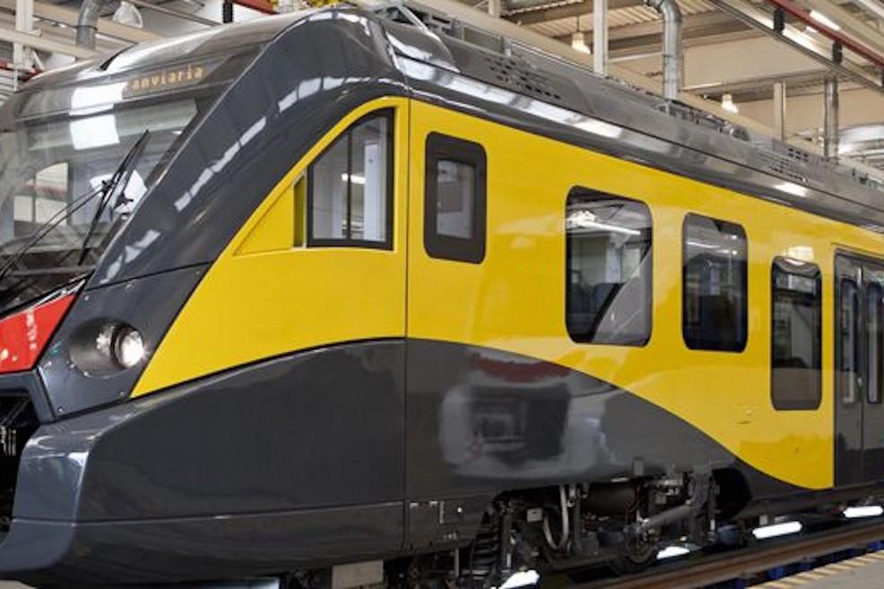 Ferrovia Bari Nord: stop ai treni lumaca entro fine anno