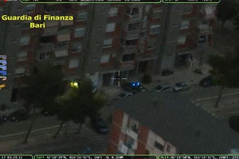 Gli arresti della Guardia di Finanza