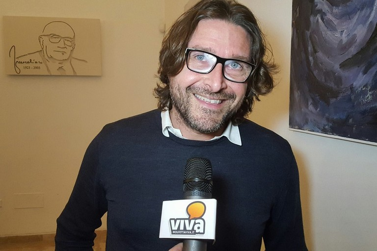 Felice Spaccavento