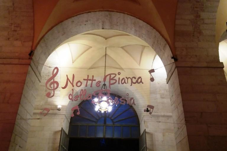 È tempo di poesia nella Notte di San Giovanni Battista