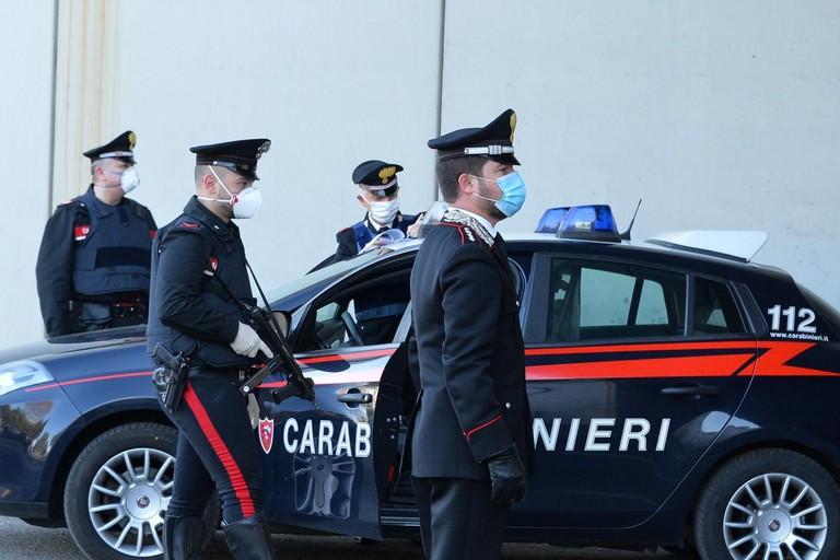 Rubò attrezzi agricoli, riconosciuto dai Carabinieri: arrestato un 54enne