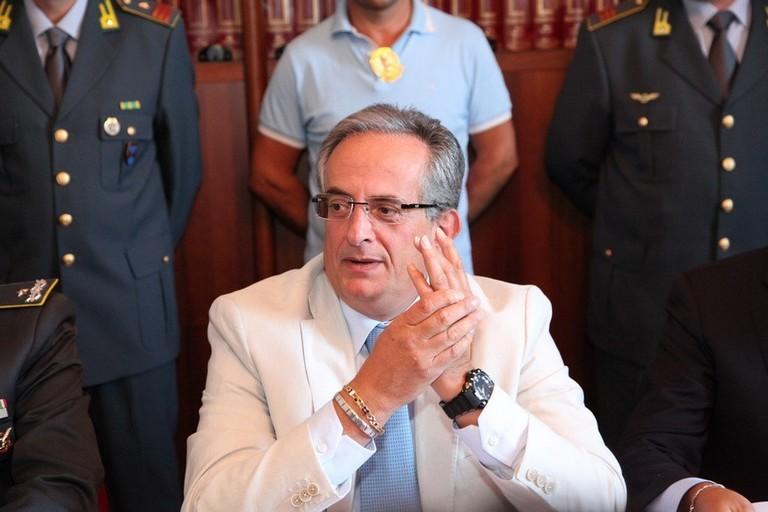 Ai domiciliari l'ex Procuratore capo di Trani Carlo Maria Capristo