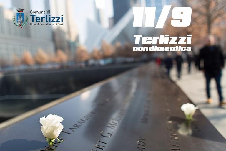 11 settembre - ventennale