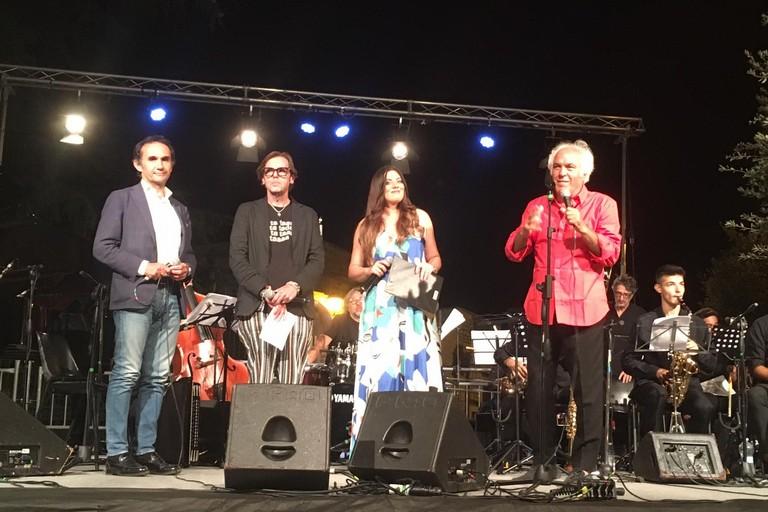 Serata inaugurale del Sovereto Festival 2019